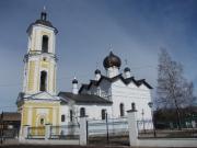Церковь во имя святителя Христова Николая Мирликийского, храм построен в 1371 году в княжение Дмитрия Донского.